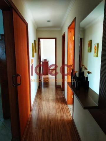 Apartamento à venda, 3 quartos, 1 vaga, Lourdes - Viçosa/MG - Foto 8