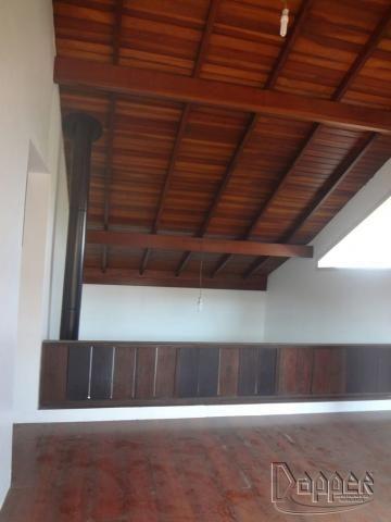 Casa à venda com 5 dormitórios em Vista alegre, Ivoti cod:14467 - Foto 10