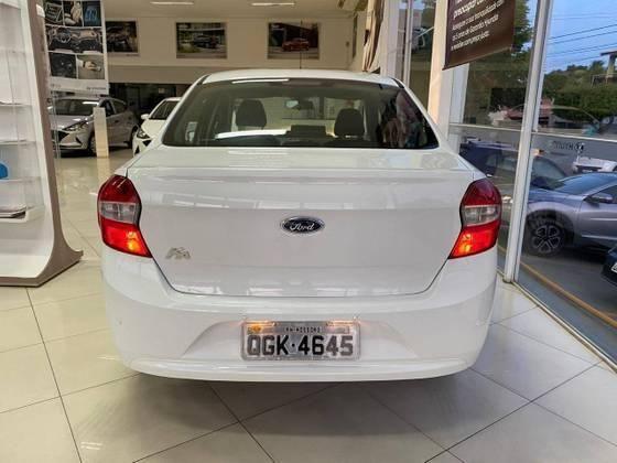 Ford Ka + 1.0 Ti-Vct Flex Se Plus Manual - Foto 3