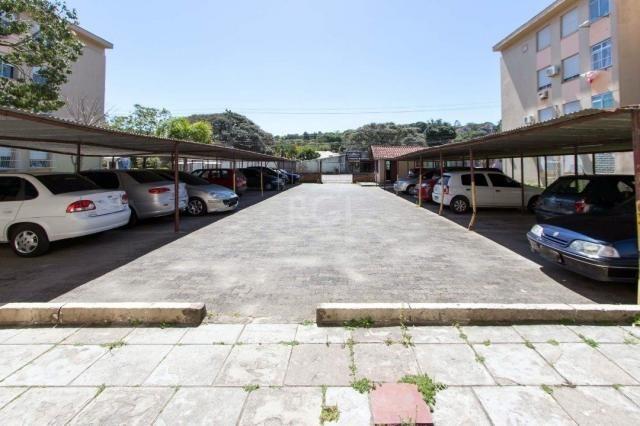 Apartamento à venda com 1 dormitórios em Vila nova, Porto alegre cod:LU431880 - Foto 19