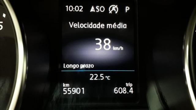 TIGUAN 1.4 ALLPACE 16V COMFORTLAINE GASOL. AUTOMÁTICA - Foto 10