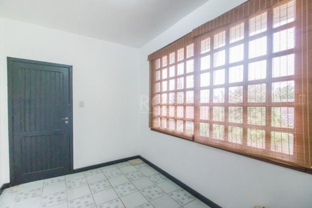 Casa à venda com 5 dormitórios em Jardim sabará, Porto alegre cod:EL56357016 - Foto 19