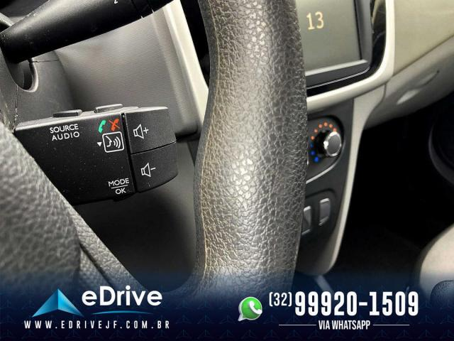 Renault Logan Expression Flex 1.6 16V 4p - Muito Espaçoso - Uber - Família - Novo - 2020 - Foto 10