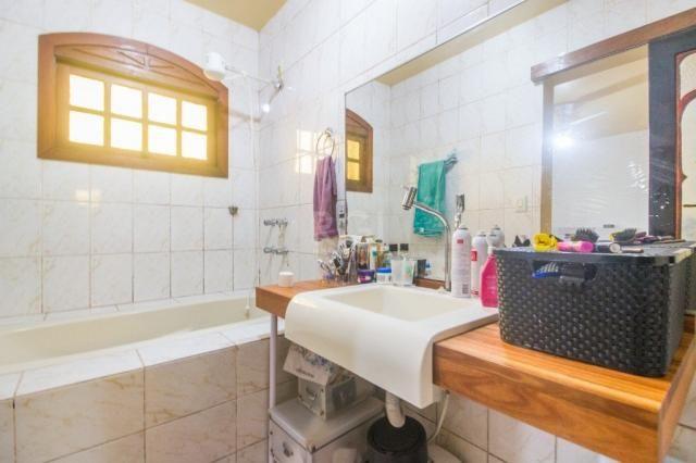 Casa à venda com 5 dormitórios em Jardim sabará, Porto alegre cod:EL56357016 - Foto 12