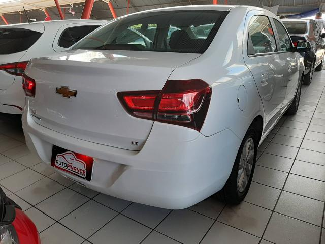 COBALT 2018/2019 1.4 MPFI LT 8V FLEX 4P MANUAL - Foto 3