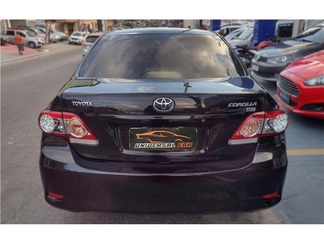 Toyota Corolla 1.8 xei 16v flex 4p automático - Foto 11