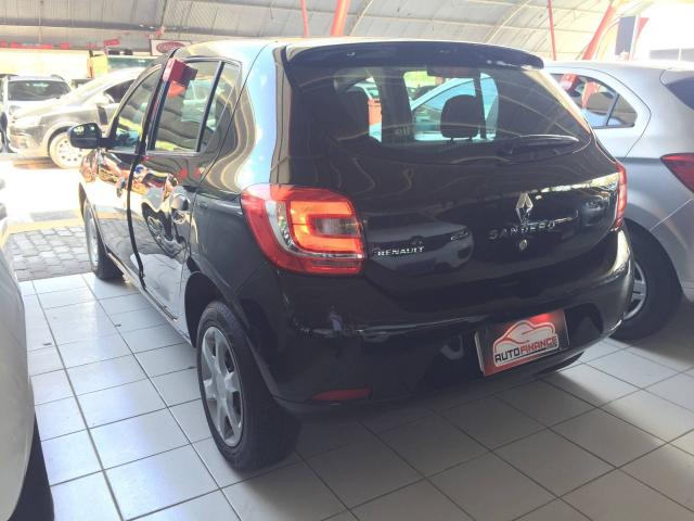 SANDERO 2018/2019 1.0 12V SCE FLEX AUTHENTIQUE MANUAL - Foto 4