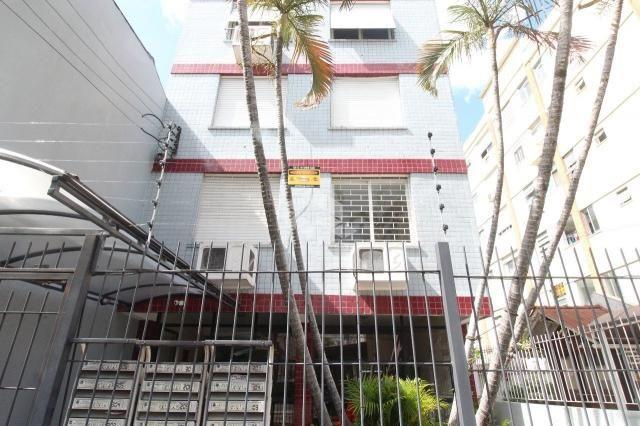 Apartamento à venda com 1 dormitórios em Menino deus, Porto alegre cod:9930578