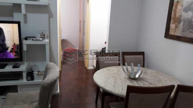 Apartamento à venda com 1 dormitórios em Flamengo, Rio de janeiro cod:LAAP12566 - Foto 6