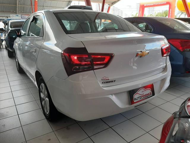 COBALT 2018/2019 1.4 MPFI LT 8V FLEX 4P MANUAL - Foto 4