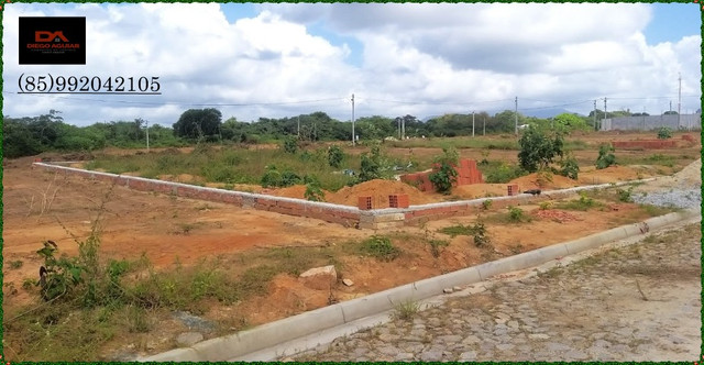 Oportunidades incrível na cidade de Itaitinga >> lotes Boa Vista > - Foto 13