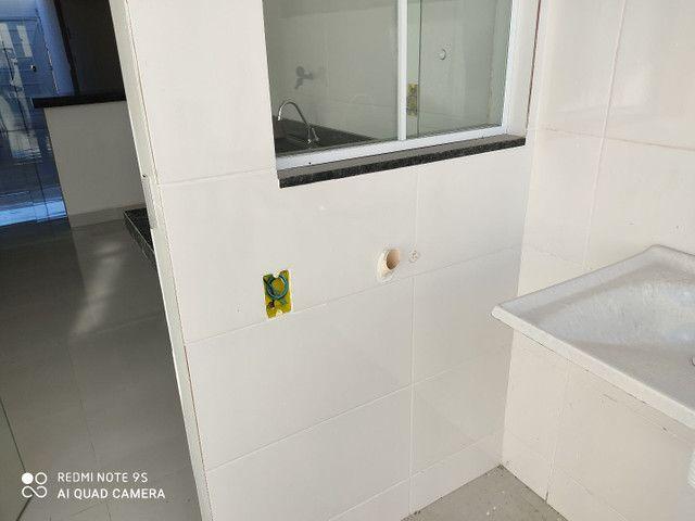 Casa dom avelar ótimo acabamento - Foto 8