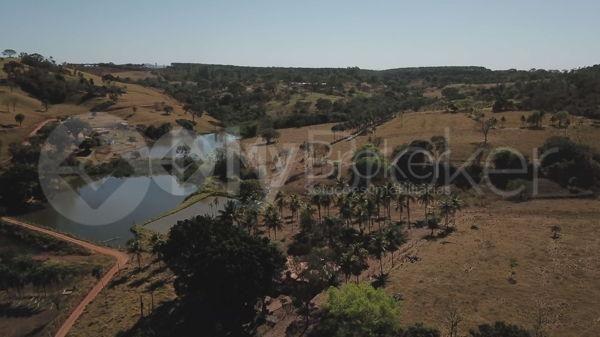 Rural fazenda - Bairro Setor Central em Goianira - Foto 7