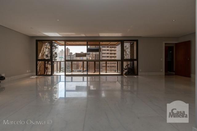 Apartamento à venda com 4 dormitórios em Lourdes, Belo horizonte cod:269177 - Foto 10