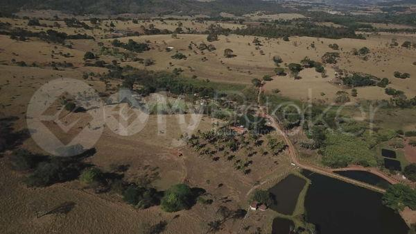 Rural fazenda - Bairro Setor Central em Goianira - Foto 9