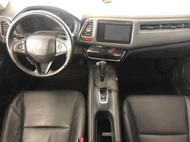 Honda HR-V EXL 1.8 Flex Aut. - Foto 9