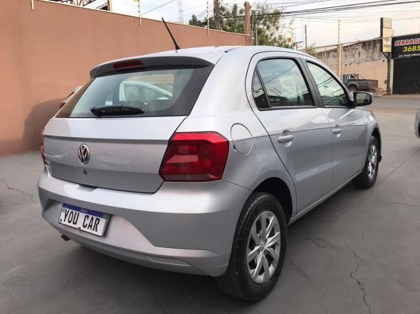 Volkswagen GOL 1.0 G8 2019/2020 - Foto 4