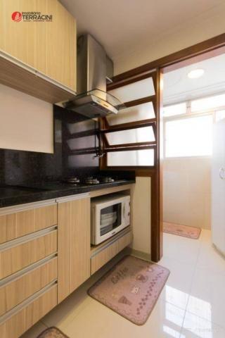 Apartamento com 2 dormitórios à venda, 55 m² por R$ 285.000,00 - Jardim Lindóia - Porto Al - Foto 13