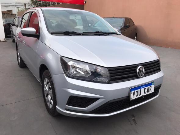 Volkswagen GOL 1.0 G8 2019/2020 - Foto 2