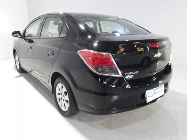 CHEVROLET PRISMA 1.0 MPFI JOY 8V FLEX 4P MANUAL - Foto 6