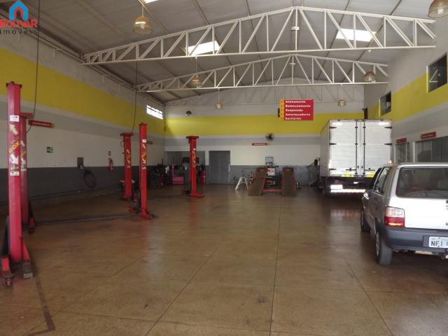 Prédio Comercial para Venda em Setor Afonso Pena Itumbiara-GO - Foto 5