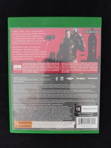 Wolfenstein Xbox One - Foto 2