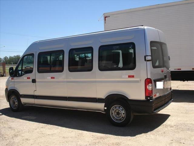 Micro-ônibus Master L3 H2 executiva 12/13 - Foto 2