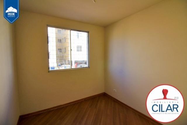 Apartamento para alugar com 2 dormitórios em Capão raso, Curitiba cod:01779.002 - Foto 9