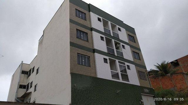 Apartamento em Ipatinga, 2 quartos/Suite, 70 m², Aceita carro. Valor 140 mil - Foto 10