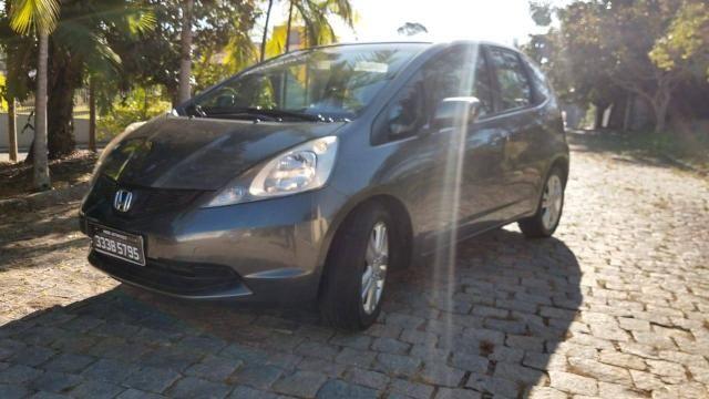 HONDA FIT 2011/2011 1.4 DX 16V FLEX 4P AUTOMÁTICO