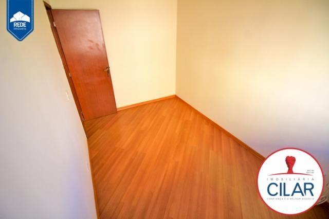 Apartamento para alugar com 2 dormitórios em Capão raso, Curitiba cod:01779.002 - Foto 15
