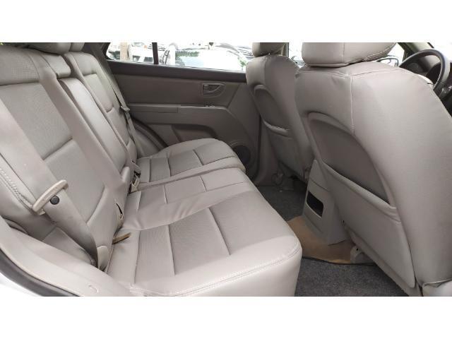 Kia Motors Sorento EX 2.5 4X4 Aut.Diesel - Foto 6