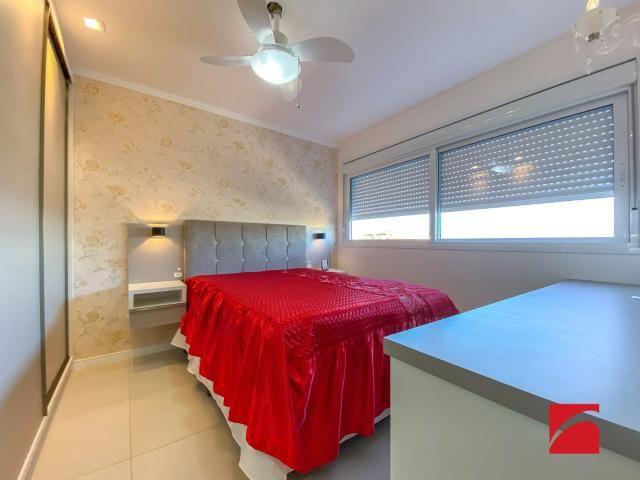 Apartamento no centro de Torres de dois dormitórios - Foto 12
