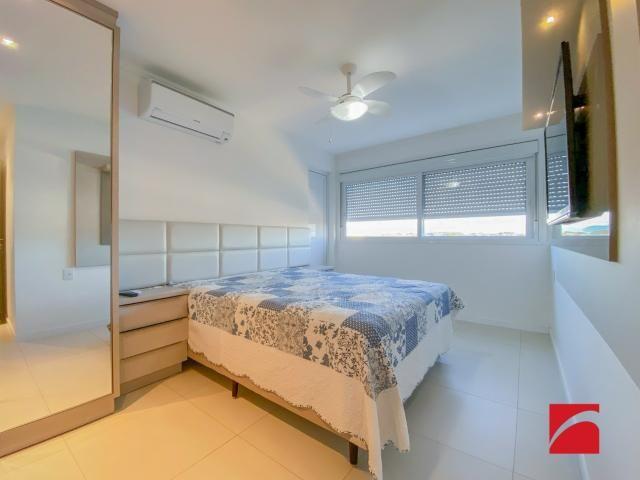 Apartamento no centro de Torres de dois dormitórios - Foto 18