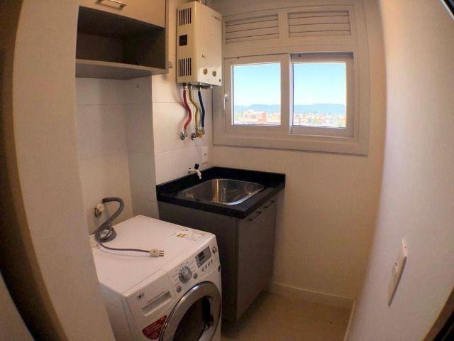 Apartamento dois dormitórios c/ piscina. - Foto 7