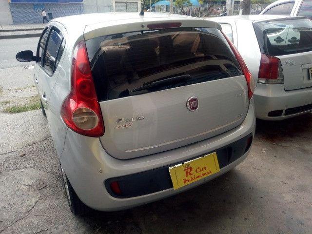 Fiat Palio Essence 1.6 Compl + Gnv ent 48 x 698,00 Alô uber me chama no zap * - Foto 5