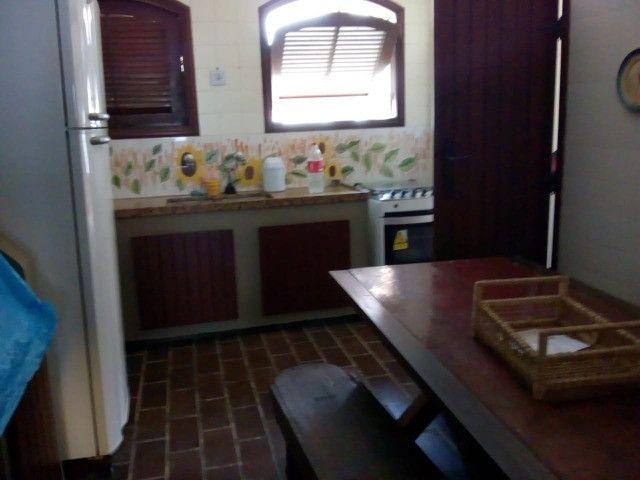 Oportunidade, excelente casa, 3 quartos (1 suíte) - Praia Linda - Foto 13