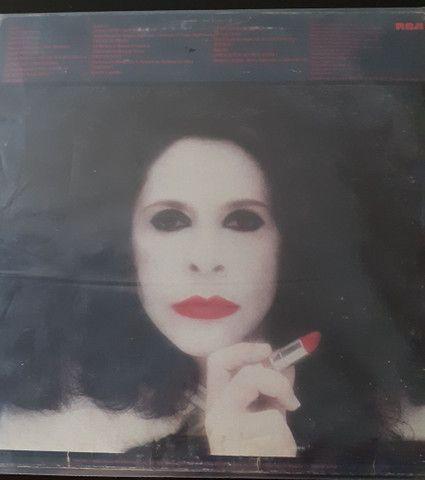 LP - Gal Costa - Profana - Foto 2