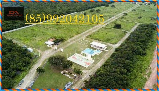 Venha conhecer os terrenos a partir de 250 m² ( Caponga-Cascavel ) - Foto 8