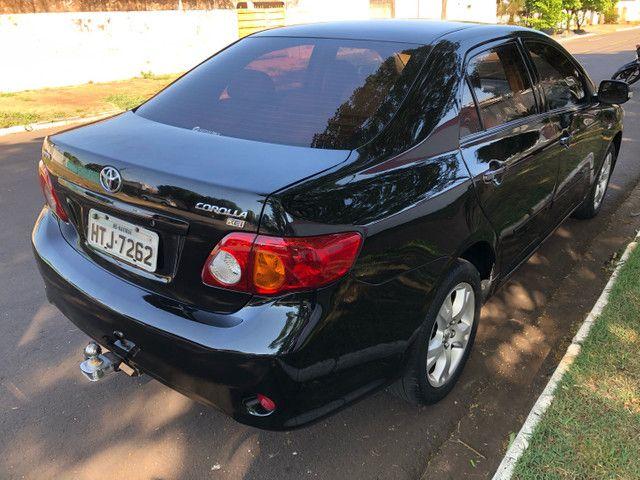 Corolla 2009/10 - Foto 3