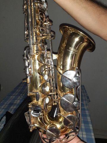Sax Yamaha 23 - Foto 3