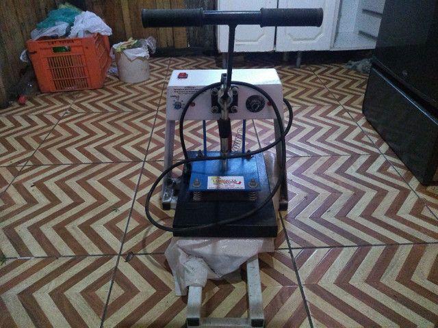 Estampadora Compacta print - Foto 4