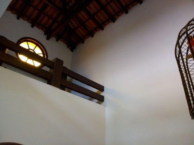 Oportunidade, excelente casa, 3 quartos (1 suíte) - Praia Linda - Foto 4