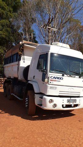 Ford cargo 4331 truck - Foto 3