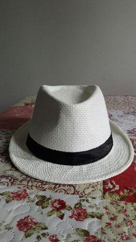 Chapéus lindos e perfeitos para vc arrasar e brilhar sempre - Foto 5