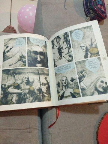 Livro Paraiso Perdido - Foto 2