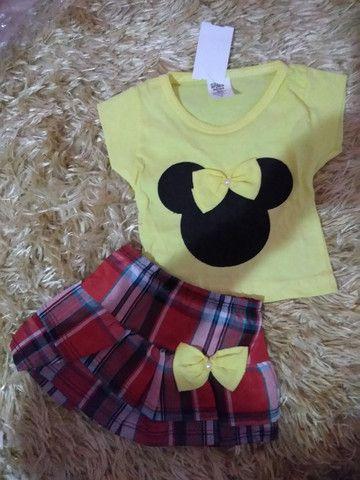 Moda bebê - Foto 2