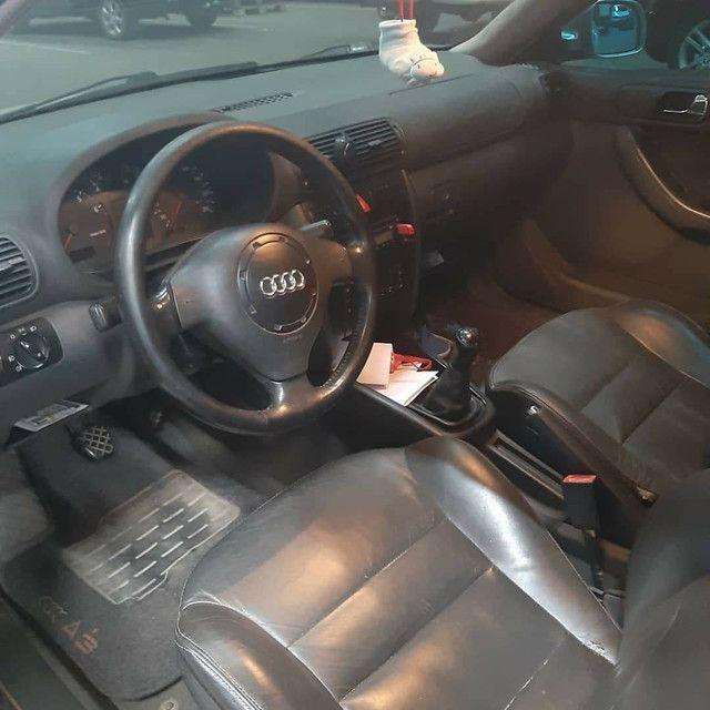 Audi A3 1.8 aspirado - Foto 5