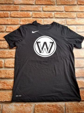 Camiseta Nike Chicago Bulls - Foto 4