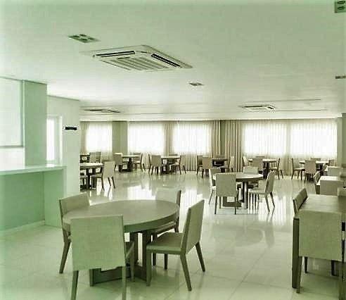 Cobertura Duplex no Ed. Premium - Marina Particular - Foto 3